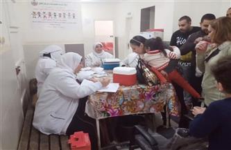 انطلاق الحملة القومية الثانية للتطعيم ضد مرض شلل الأطفال لمدة 4 أيام بالجيزة.. غدًا