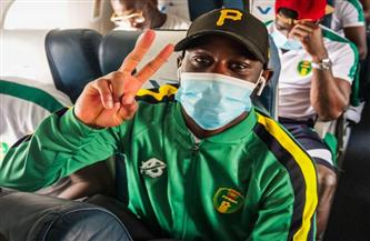 منتخب موريتانيا يطير إلى بانجي من أجل مباراة إفريقيا الوسطى الحاسمة