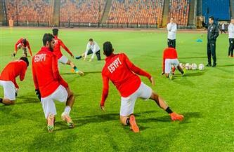 نقل مران المنتخب غدًا الأحد إلى بتروسبورت بدلًا من استاد القاهرة