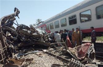 اللجنة النوعية لـ«شباب الوفد» تنعي ضحايا حادث قطاري سوهاج