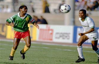 «كاف» يحتفل بفوز الكاميرون باللقب القاري الثاني في كأس الأمم الإفريقية | فيديو