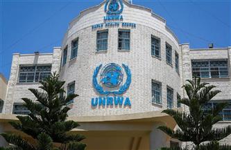 """""""الأونروا"""" تعلن تعرض مرافقها في غزة لقصف إسرائيلي"""