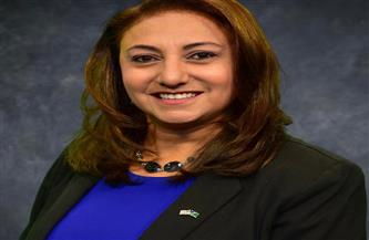 بعد اختيار أول سيدة مصرية عمدة بأمريكا.. «القومي للمرأة»: نفخر بماري ألكسندر