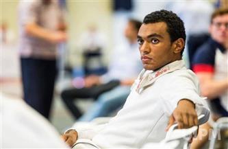 الأوليمبية تهنئ اتحاد الخماسي الحديث بقضية أحمد أشرف في كأس العالم بالمجر