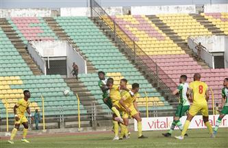 نيجيريا تلحق بركب المتأهلين إلى كأس أمم إفريقيا