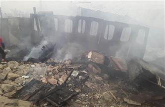 النيابة تستعجل تقرير الأدلة الجنائية في حريق نفق عرابي بالزقازيق