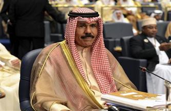 أمير الكويت: لن نسمح بزعزعة أمن البلاد واستقرارها