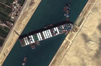 """جامعة المنصورة تطلق مسابقة لأفضل فيلم وثائقي عن السفينة """"إيفر جيفن"""""""