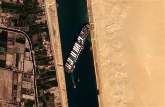 السعودية تعرب عن تقديرها البالغ ودعمها مصر في التعامل مع حادث جنوح إحدى السفن بقناة السويس