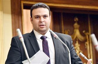 رئيس برلمانية حزب العدل يطالب بتشكيل لجنة تقصي حقائق لبحث جدوى تطوير السكك الحديدية