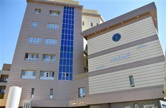 """الرعاية الصحية تعلن تشغيل """"مستشفى إيزيس التخصصي"""" بالأقصر كمركز لخدمات الأمومة والطفولة"""