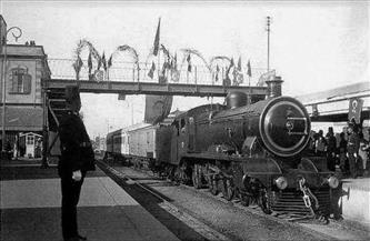 بدون إضاءة... قصة قطار قصب السكر الذي نقل الركاب على خط الصعيد