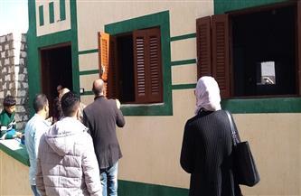 رفع كفاءة وتأهيل 138 منزلًا في 4 مراكز بكفر الشيخ | صور