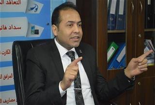 إيهاب سعيد: مصر على خريطة التحول الرقمي بفضل مجهودات الدولة.. والجائحة زادت من حجم التجارة الإلكترونية| حوار