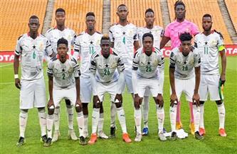 منتخب غانا يحافظ على صدارة المجموعة بتصفيات أمم إفريقيا