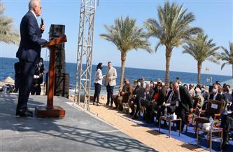 انطلاق فعاليات «رالي مصر الخامس لريادة الأعمال» في شرم الشيخ   صور