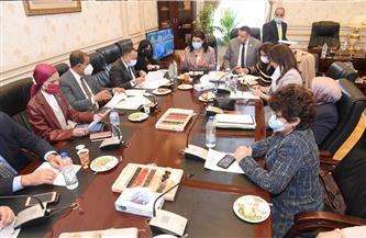 لجنة الإعلام والآثار بـ«النواب» توصي بترميم قصر عمر طوسون بروض الفرج