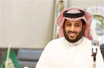 تركي الشيخ عن لقاء الرئيس السيسي: محظوظون بوجود قائد عربي مثله يملك الحكمة والقوة وكرامة الفارس العربي الأصيل
