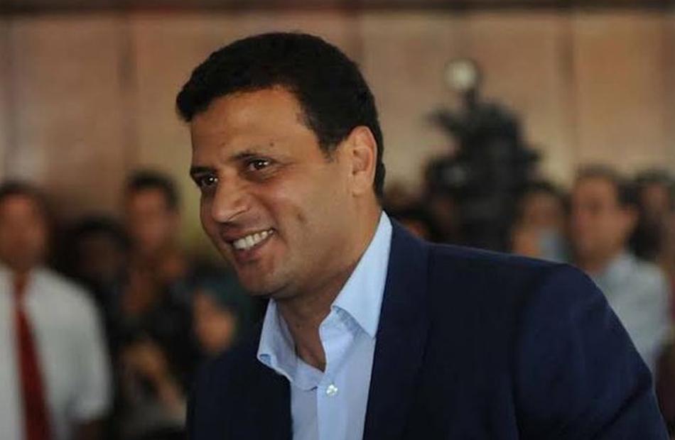 أخبار الأهلي  عظيمة  يدخل دائرة ترشيحات المدرب العام في جهاز موسيماني