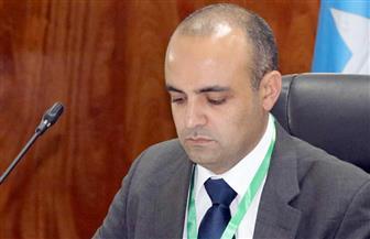 طارق شعبان مديرا لمرصد الأزهر للعام الثالث | صور