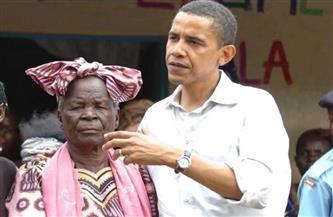 """وفاة """"ماما سارة"""" جدة الرئيس الأمريكي الأسبق أوباما في كينيا"""