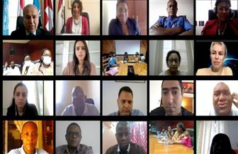«القاهرة الدولي لتسوية النزاعات» ينظم دورة تدريبية حول مكافحة الاتجار بالبشر في إفريقيا