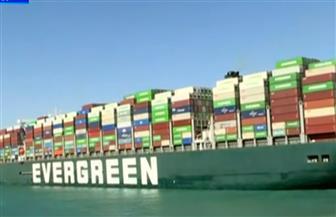 نجاح مصر في حل أزمة السفينة البنمية الجانحة يشعل «تويتر»