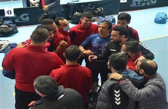 «تنس طاولة الأهلي» يفوز بالدورة المجمعة الأولى لبطولة الدوري