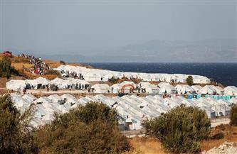إقامة مخيم جديد للمهاجرين في جزيرة ليسبوس اليونانية بحلول الشتاء المقبل