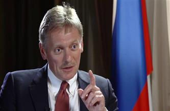 """المتحدث باسم الكرملين: """"روسيا لم تبدأ بتوتير العلاقات مع الغرب"""""""
