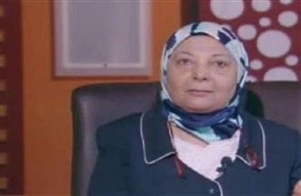 وزير التعليم العالي ينعى الدكتورة فرحة الشناوي