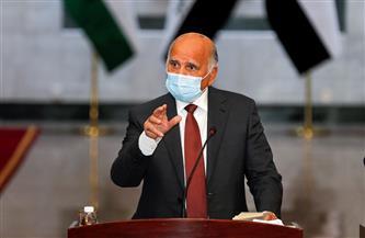 وزير خارجية العراق يعزي مصر في ضحايا حادث تصادم قطاري سوهاج
