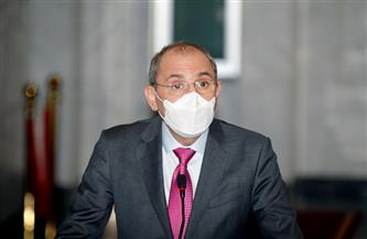 وزير خارجية الأردن: نقف بكل إمكاناتنا بجانب العراق لتعزيز الأمن والبناء