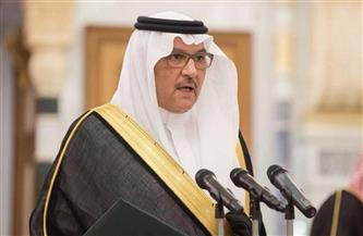 السفير السعودي يهنئ مصر على نجاحها في التعامل مع جنوح السفينة البنمية