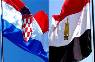 وزير خارجية كرواتيا يصل القاهرة لبحث سبل التعاون