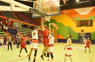 الإعلان عن موعد مواجهات ربع نهائي كأس مصر لكرة السلة