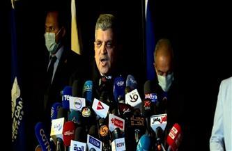 رئيس هيئة قناة السويس: تم تعويم السفينة البنمية دون إصابات أو وفيات أو تسريب مواد بترولية