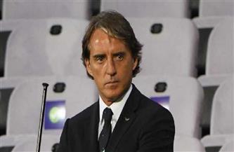 «مانشيني» يمدد تعاقده مع إيطاليا حتى 2026