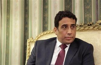 رئيس المجلس الرئاسي الليبي يؤكد أهمية دور الاتحاد الإفريقي في استقرار بلاده