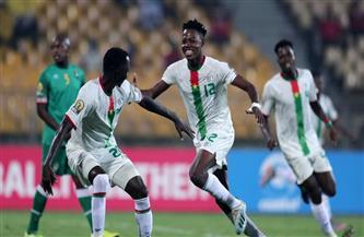 بوركينا فاسو تحتفل بالتأهل الإفريقي بالفوز على جنوب السودان