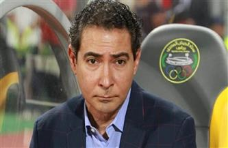 «مجاهد وبركات» في قرعة كأس العرب
