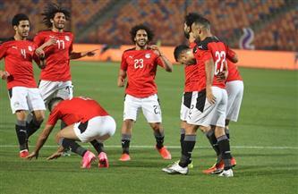 «بوابة الأهرام» تنشر مواعيد مواجهات المنتخب الوطني في تصفيات المونديال