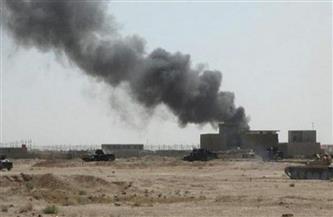"""العراق: قصف صاروخي يستهدف قاعدة """"عين الأسد"""" الموجودة بها قوات أمريكية"""