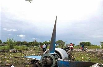 10 قتلى في تحطم طائرة في ولاية جونقلي في جنوب السودان