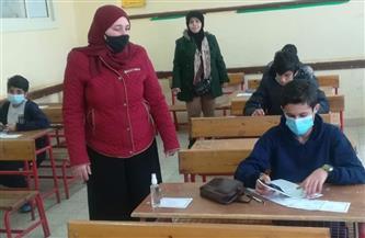 تعليم القاهرة: انتظام اللجان الامتحانية لصفوف النقل