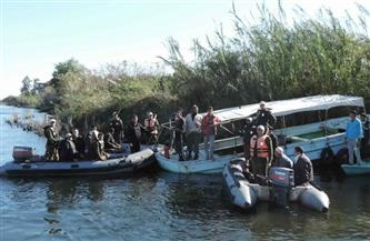 ضبط 54 قضية مخالفة لقانون الصيد.. و12 وحدة نهرية مخالفة لقانون الملاحة الداخلية