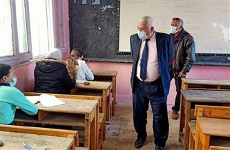 تعليم الإسكندرية: لم نتلق شكاوى من امتحانات الصفين الأول الثانوي والإعدادي