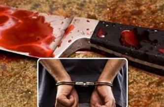 ارتكب جريمته أمام نجليهما.. القبض على المتهم بقتل زوجته بالمرج