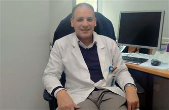 د.هاني عمار استشاري الفيزياء الطبية بـ57357: السايبر نايف أمل جديد لعلاج مرضى السرطان