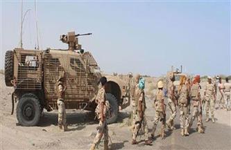 الجيش اليمني يهاجم مواقع ميليشيا الحوثي بتعز جنوب غربي اليمن